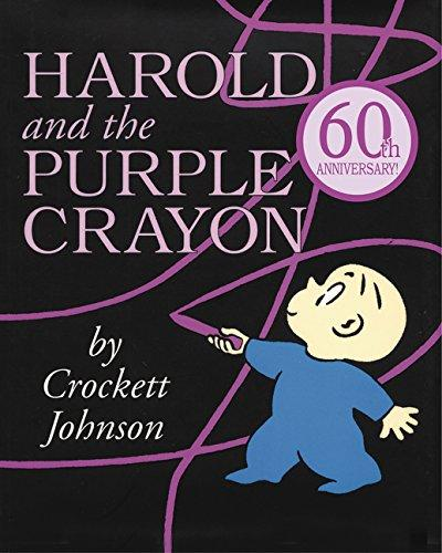 Harold and Purple Crayon