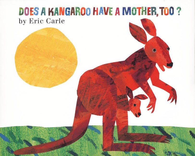 Does Kangaroo Have Mother, Too?