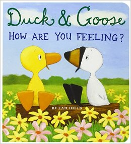 Duck & Goose How Are You Feeling?