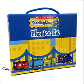 Reading Line Phonics Kit