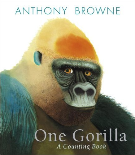 One Gorilla?A Counting Book