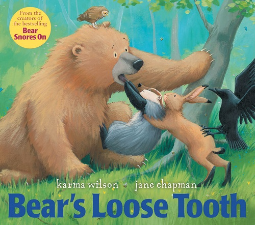 Bears Loose Tooth