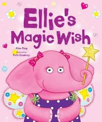 Ellie's Magic Wish