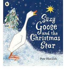 Suzy Goose and Christmas Star