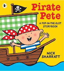Pirate Pete /NOVELTY