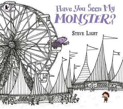 Have You Seen my Monster?