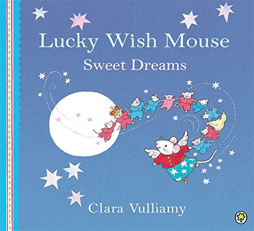 Lucky Wish Mouse Sweet Dreams