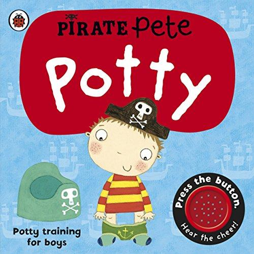 Pirate Pete Potty