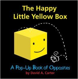 The Happy Little Yellow Box