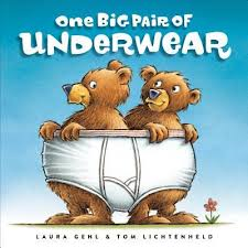 ONE BIG PAIR UNDERWEAR/HC
