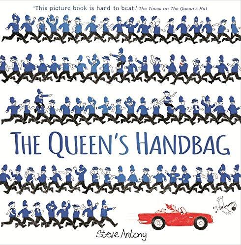 the queens handbag