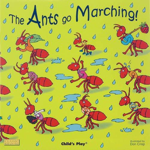 The Ants go Marching (厚頁)