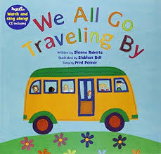 WE ALL GO TRAVELING BY/BK+VCD