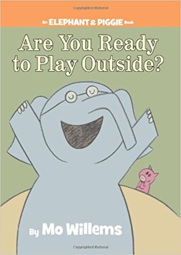 圖19:英文繪本推薦書單:are you ready to play outside